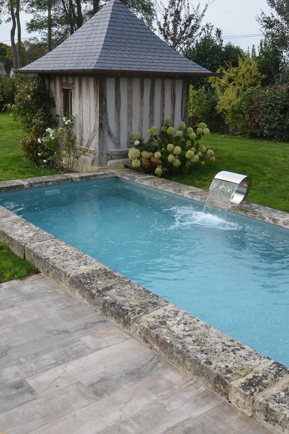 Mini Piscine Petit Jardin la mini piscine : petite par la taille, grande par l